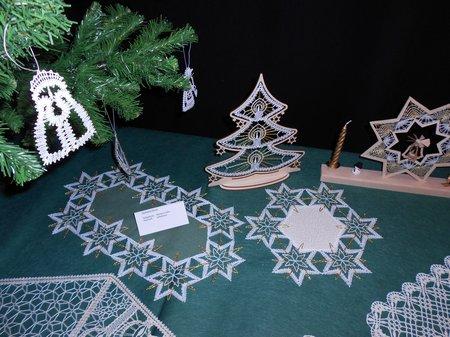 DSCN0343 Weihnachten Deckchen